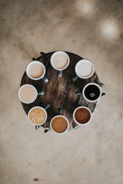 Aamukahvit tai iltapäivän kahvit takaisin!